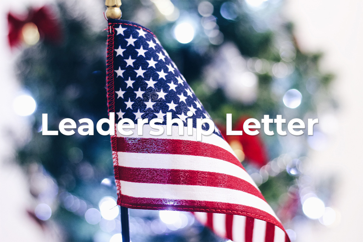 sons of the flag December 2019 leadership letter featured image