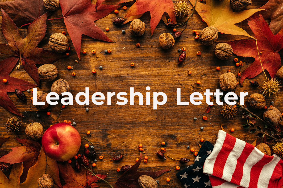 sons of the flag leadership letter feature image
