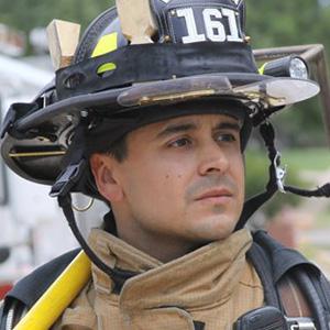Aaron hernandez texas lewisville firefighter