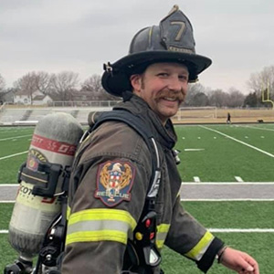 Andrew crocker kansas city firefighter