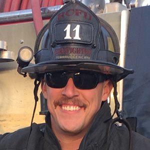 Brent tennbrugencate california redwood city firefighter
