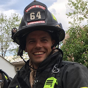 cam gallagos montana bozeman firefighter