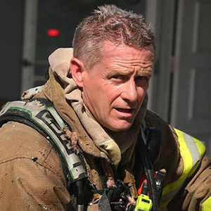 glenn burnett virginia beach firefighter