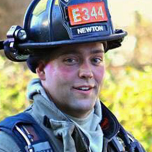 Matthew newton illinois crystal lake firefighter