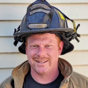 Michael blum indiana clarksville firefighter