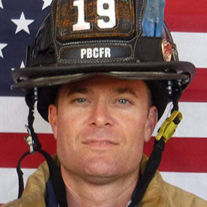 Patrick burroughs florida palm beach county firefighter