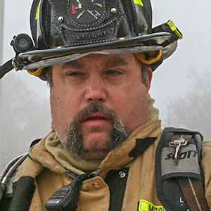 rob mitchell texas san Antonio firefighter